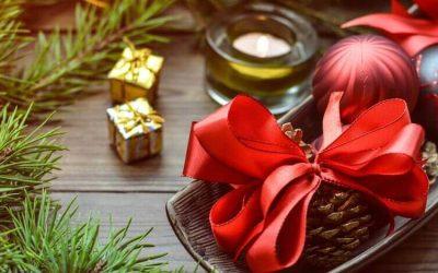 Świąteczne prezenty z AVON