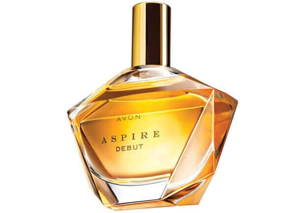 Najlepsze zapachy w Avon