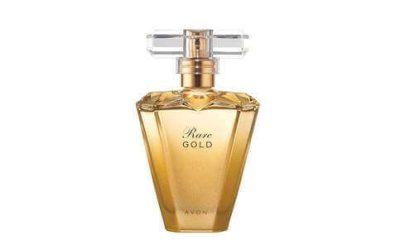 Zapach Avon Rare Gold