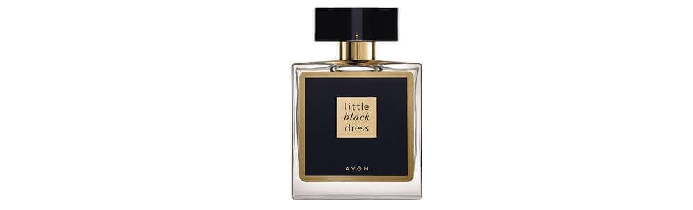 Zapach AVON Little Black Dress