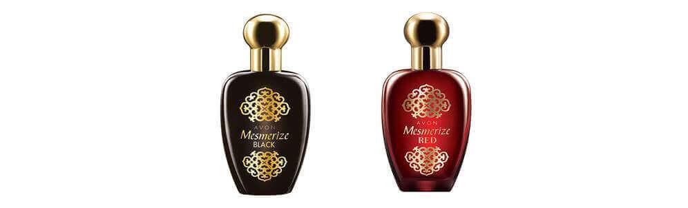 Zapachy Avon Mesmerize