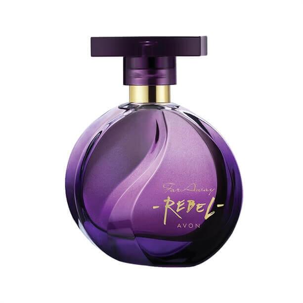 Woda perfumowana Rebel Avon